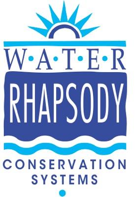 WATER RHAPSODY ... Rhapsody Logo
