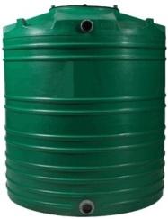 water-tank-green-5000
