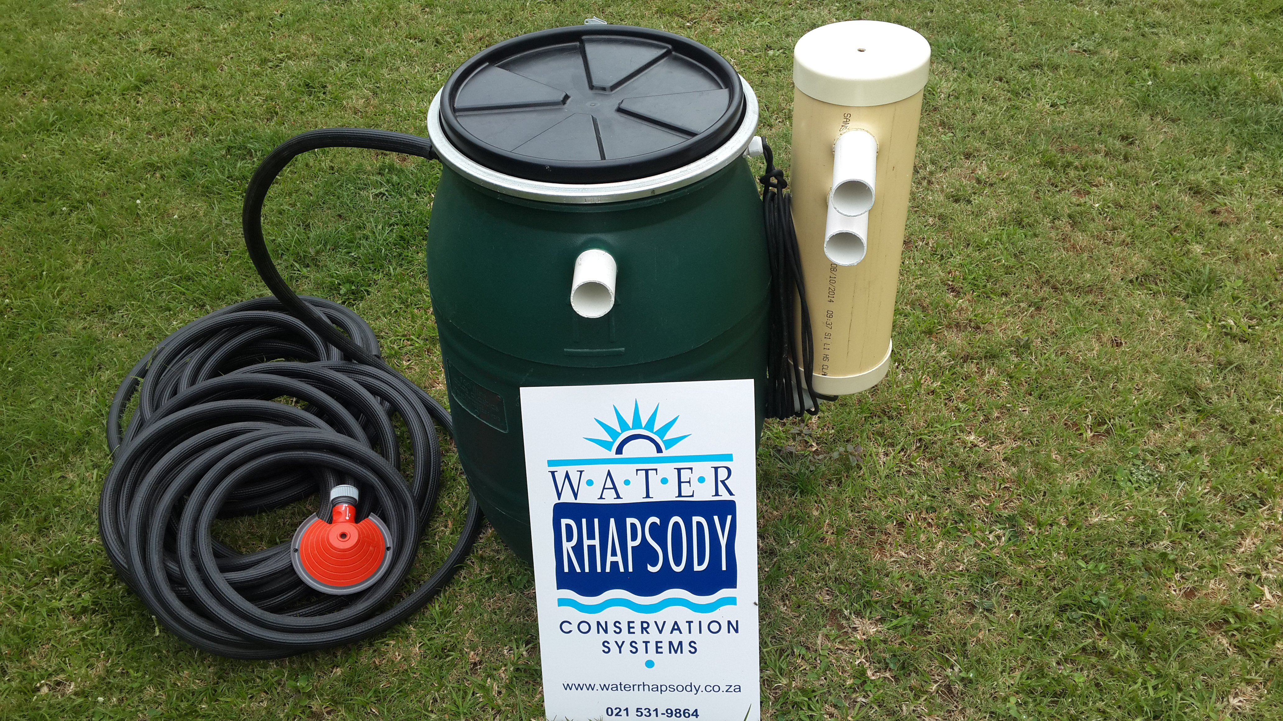 Blog one kzn water energy for Water garden filter systems