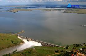 KZN Water Energy comments on Vaal Dam